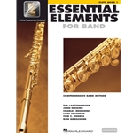 Essential Elements For Band 1 Flute