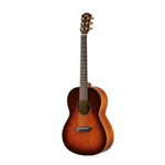 CSF3M AC/EL Parlor Guitar - All Solid with Gig Bag