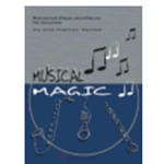Musical Magic Preps & Pieces Percussion (Drums & Aux Percussion)