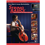 String Basics 1 - Cello