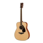 FG820 Folk Guitar with Solid Spruce Top