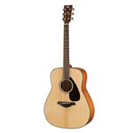 FG800 Acoustic Guitar - Solid Top