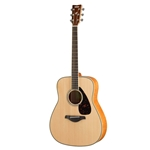 FG840 Acoustic Guitar - Solid Top