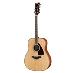 FG82012 12 String Acoustic Guitar