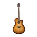 Discovery Concerto AC/EL with Gigbag - Sitka / Mahogany